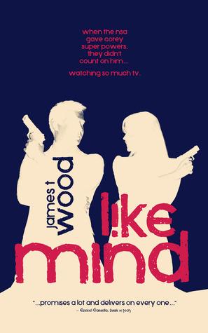 Like Mind by James T. Wood