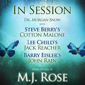 In Session by M.J. Rose