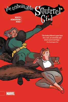 The Unbeatable Squirrel Girl, Volume 2 by