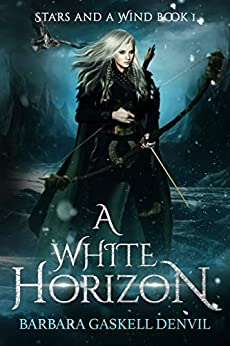 A White Horizon by Barbara Gaskell Denvil