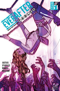 Everafter: From the Pages of Fables #1 by Dave Justus, Matthew Sturges