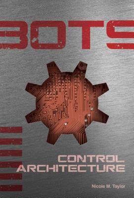 Control Architecture #6 by Nicole M. Taylor