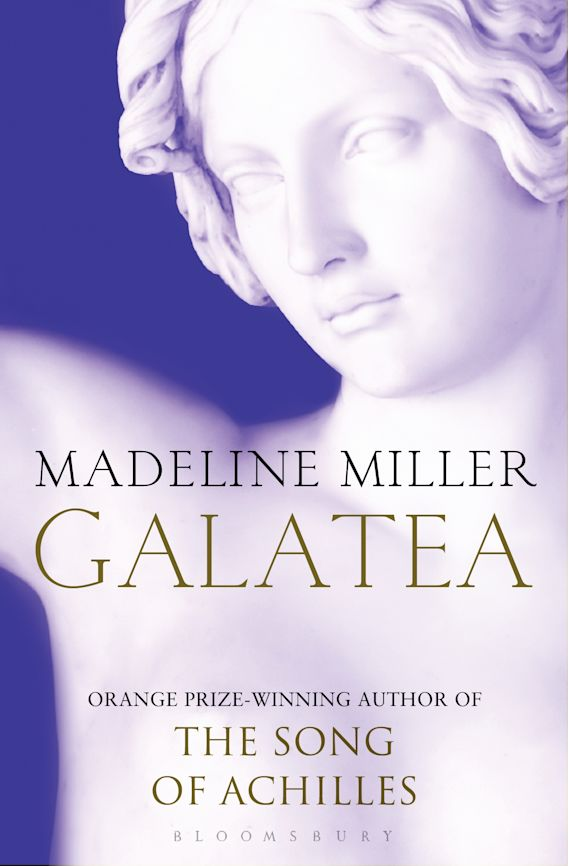 Galatea by Madeline Miller