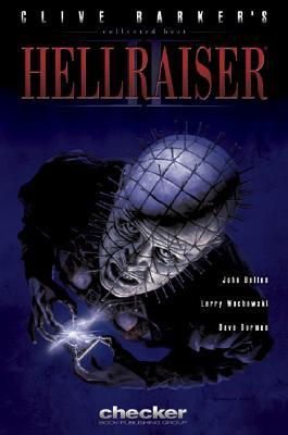 Clive Barker's Hellraiser: Collected Best II by John Bolton