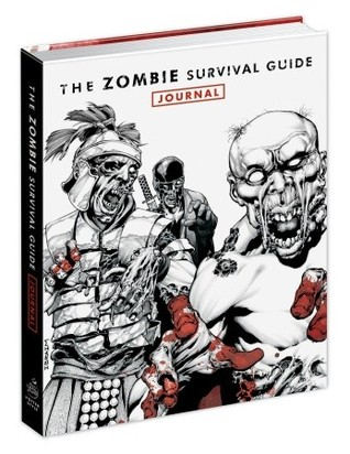 The Zombie Survival Guide Journal by Max Brooks