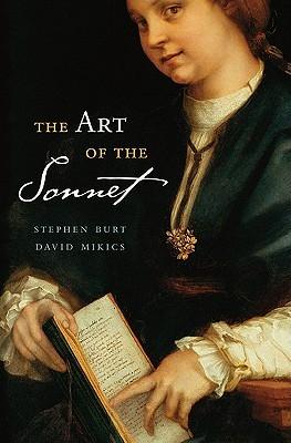 The Art of the Sonnet by Stephen Burt, David Mikics