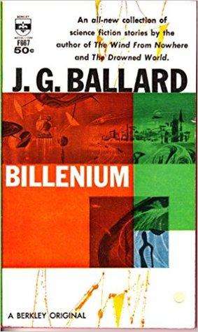Billenium by J.G. Ballard