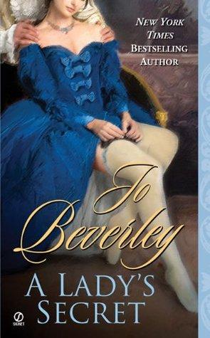 A Lady's Secret by Jo Beverley