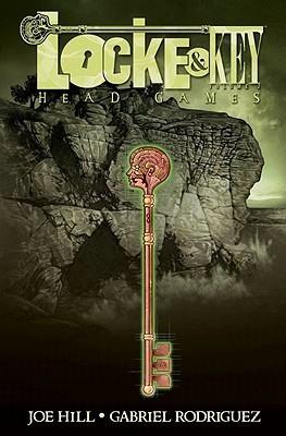 Locke & Key, Vol. 2: Head Games by Joe Hill