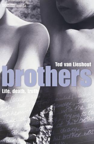 Brothers by Lance Salway, Ted van Lieshout