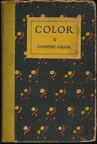 Color by Countee Cullen