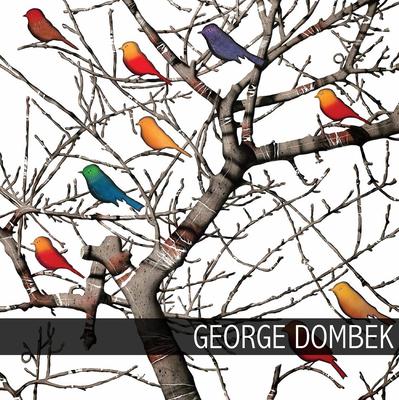George Dombek: Paintings by George Dombek, Henry Adams