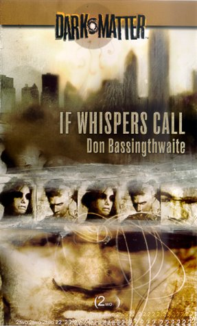 If Whispers Call by Don Bassingthwaite