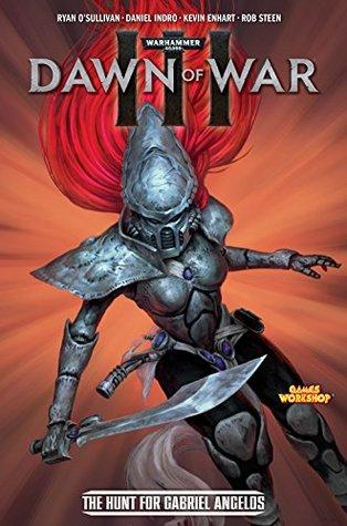 Warhammer 40,000: Dawn of War #2 by Orjan Svendsen, Ryan O'Sullivan, Daniel Indro, Kevin Enhart