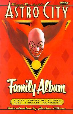 Astro City, Vol. 3: Family Album by Alex Ross, Kurt Busiek, Brent Anderson
