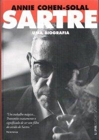 Sartre uma biografia by Annie Cohen-Solal