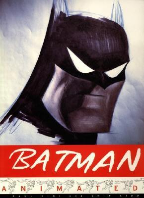 Batman Animated by Paul Dini, Chip Kidd