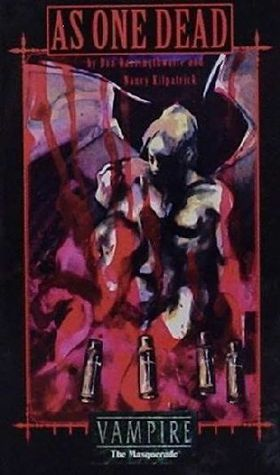 As One Dead by Don Bassingthwaite, Nancy Kilpatrick