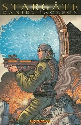 Stargate: Daniel Jackson by Doug Murray, John Watson
