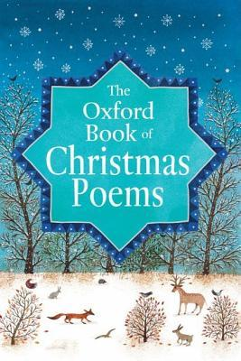 The Oxford Book of Christmas Poems by Christopher Stuart-Clark, Michael Harrison