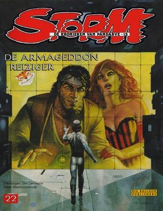 De Armageddon Reiziger by Martin Lodewijk, Liam McCormack-Sharp, Don Lawrence