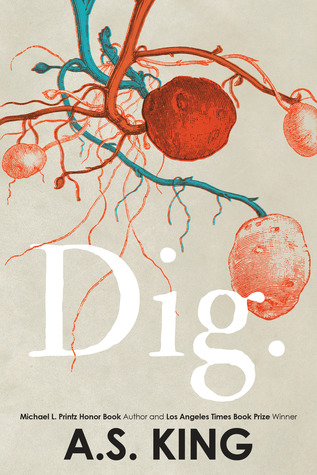 Dig. by A.S. King