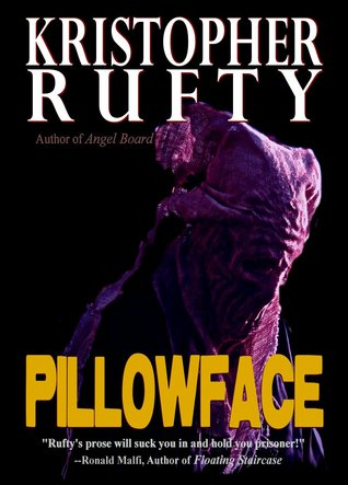 PillowFace by Kristopher Rufty