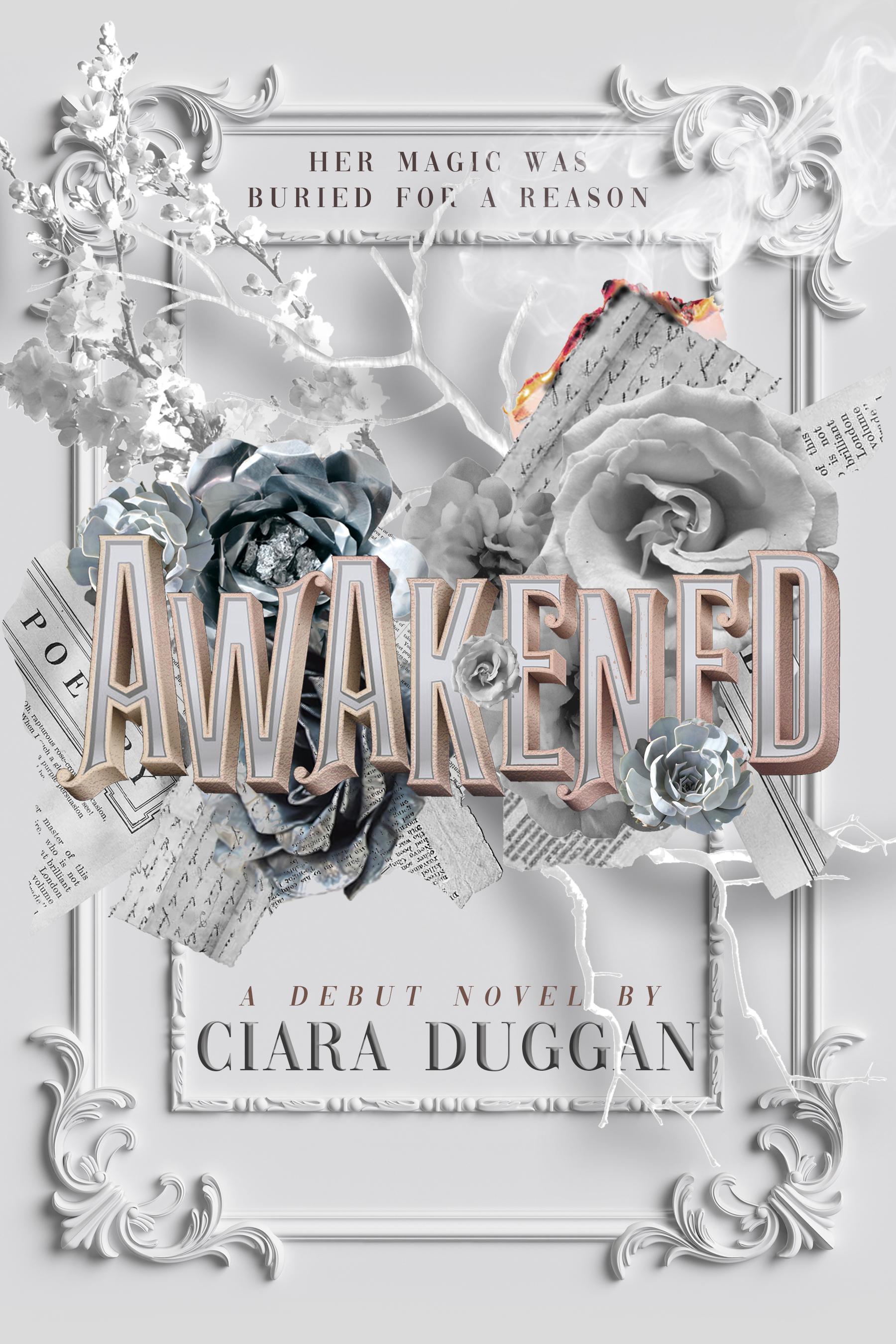 Awakened by Ciara Duggan