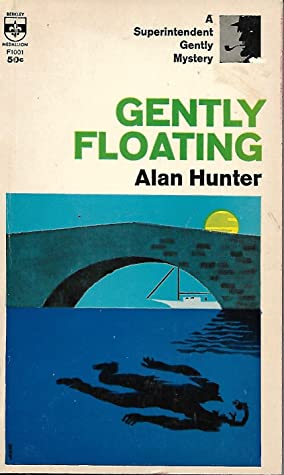 Gently Floating by Alan Hunter