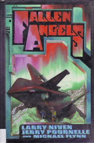 Fallen Angels by Michael Flynn, Jerry Pournelle, Larry Niven