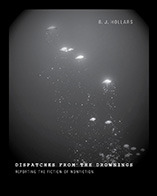 Dispatches from the Drownings: Reporting the Fiction of Nonfiction by B.J. Hollars