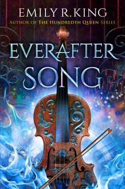 Everafter Song by Emily R. King