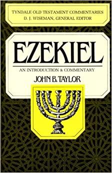 Ezekiel by John Bernard Taylor