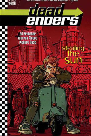 Deadenders: Stealing the Sun by Warren Pleece, Ed Brubaker, Richard Case