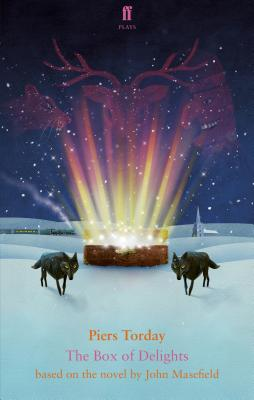 Box of Delights by Piers Torday