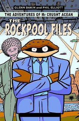 The Rockpool Files by Glenn Dakin