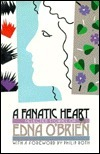 Fanatic Heart: Selected Stories of Edna O'Brien by Edna O'Brien, Philip Roth