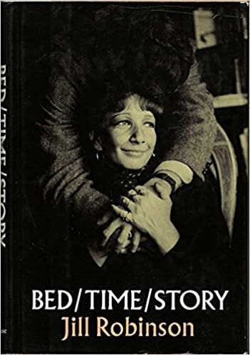 Bed/Time/Story by Jill Robinson