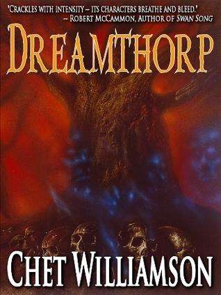 Dreamthorp by Chet Williamson