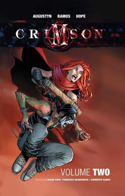 Crimson, Volume 2 by Brian Augustyn
