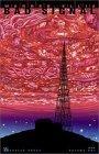 Bad Signal, Volume 1 by Warren Ellis, Jacen Burrows