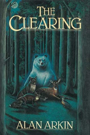 The Clearing by Alan Arkin