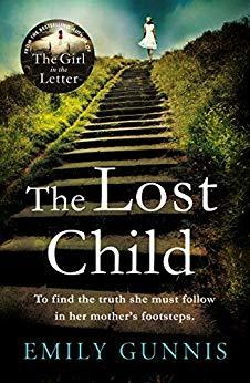 The Lost Child by Emily Gunnis
