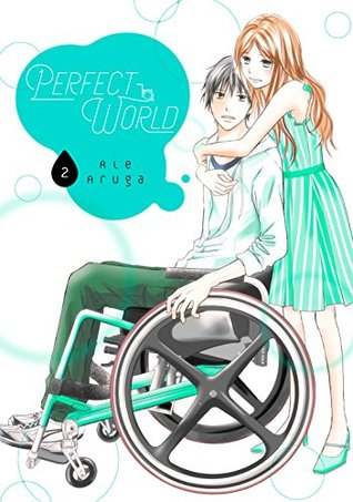 Perfect World, Volume 2 by Rie Aruga