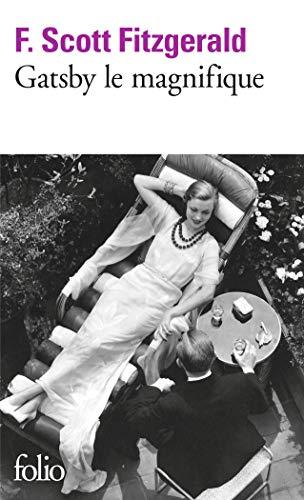 The Great Gatsby by F. Scott Fitzgerald, Francis Scott Fitzgerald