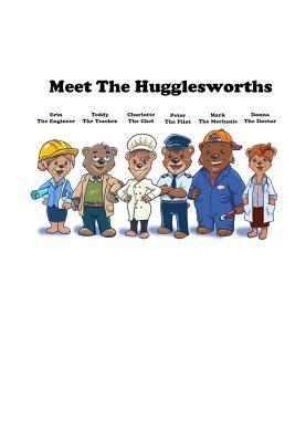Meet The Hugglesworths by Sean E. Williams