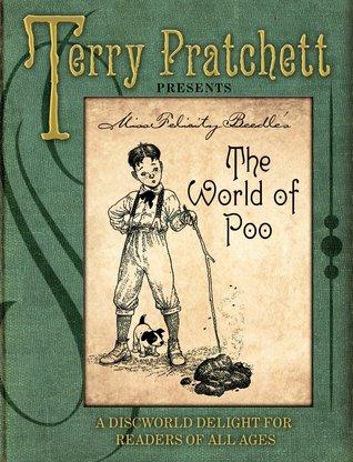 The World of Poo by Terry Pratchett, Isobel Pearson, Bernard Pearson