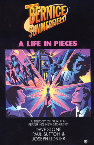 A Life in Pieces by Paul Sutton, Dave Stone, Joseph Lidster