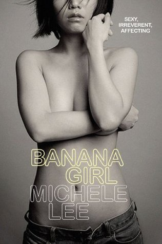 Banana Girl by Michele Lee