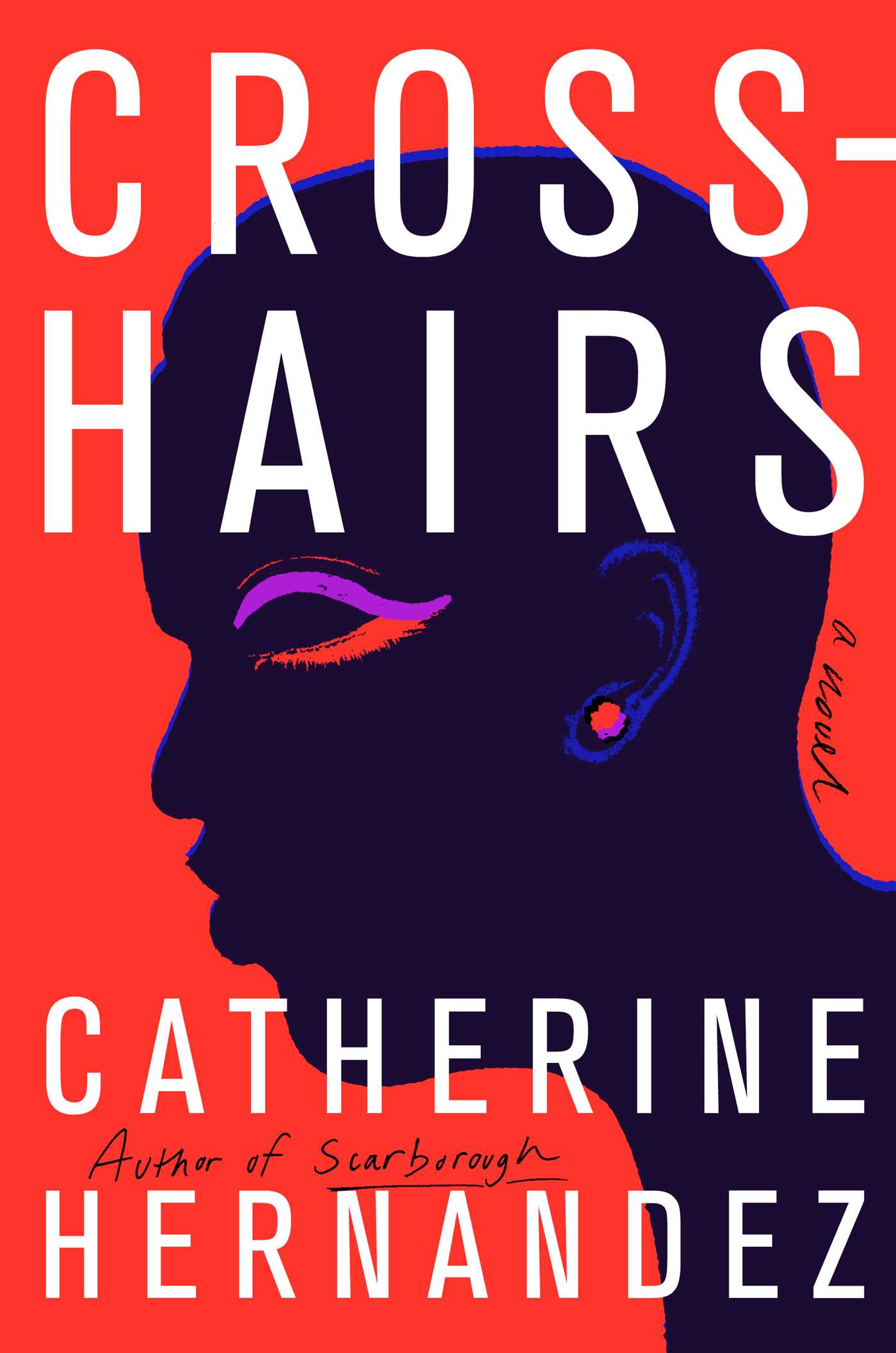 Crosshairs by Catherine Hernandez